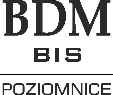 Producent poziomnic i łat murarskich BDM BIS